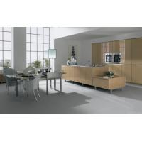 China Contemporary Kitchen Cabinet wholesale