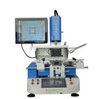 China Long Life Computer Motherboard Repair Machine With High Precision Optical Alignment System repair laptop motherboard on sale