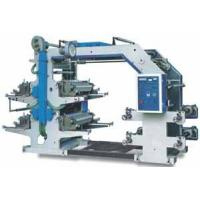 China Flexographic Letter Press Printing Machine for Plastic Film Printing (RY4600-41000) wholesale