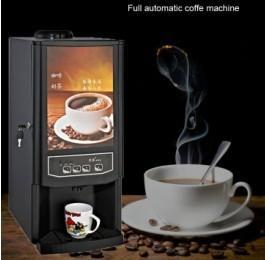 Quality Full automatic coffee machine Model:MQ-003L for sale