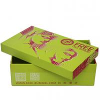 China Folding Drawer Garment Packaging Boxes Custom Clothing Boxes Eco Friendly wholesale
