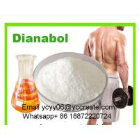 China 99% Anabolin Weight Loss Powder Steroids Dianabol 72-63-9 Muscle Growth Bodybuilding wholesale