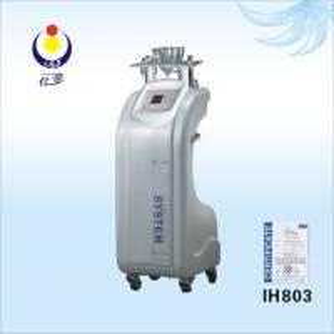 China IH803 breast nipple sucking beauty machine (CE/factory) wholesale