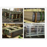 China Easy Assembly 3 Phase Transformer Core , 0.30 - 0.50mm Electrical Transformer Core wholesale