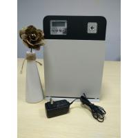 Silent Work Fan Design Scent Diffuser Machine , Fragrance Air Machine 150 * 150 * 500mm