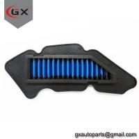 China Motorcycle refit air filter, Scooter intake air filter 13781-33G20 wholesale