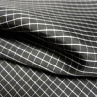 China 100% Polyester Suit Sleeve Lining Fabric with Stripes wholesale