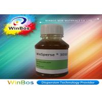 China WinSperse 3050 for alkyd resin type industrial paint as paint dispersant wholesale