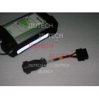 China 14 Pin Volvo Vcads Diagnostic Cable For Construction Equipment wholesale