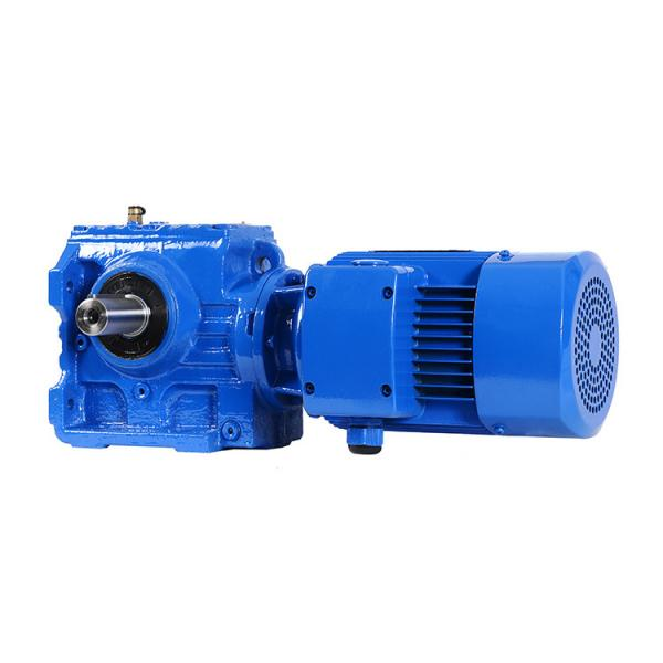 Electric gear motor images Electric motor with gearbox