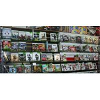 China New Released Video Game/Computer Game/Wii Game/Psp Game on sale