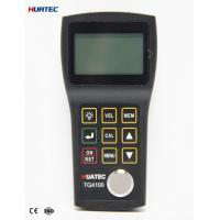 China Ultrasonic Through Coating Thickness Gauge TG4100 in 5MHz  Echo To Echo wholesale
