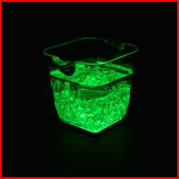 Quality 2017 New Design 5L Led ice Wine Beer buckets For Night Bar Pub KTV Use Color for sale