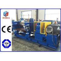 China 16 Inch Rubber Mixing Machine 18-35 Kg Per Time Feeding Capacity With Long Service Life wholesale