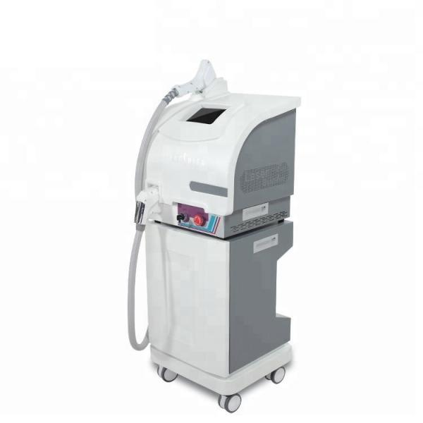 Quality Professional Laser Hair Removal Machine Laser Depilation Machine No Invasive for sale