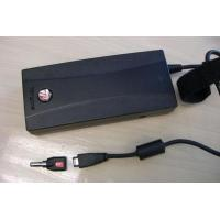 China 120W 24V 100v ~240v DC ripple small Black AC Plug laptops power adapters on sale