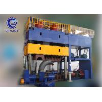 """China Electrical Stainless Steel Elbow Forming Machine Hydraulic Working System Producing Size 1/2""""-32"""" wholesale"""