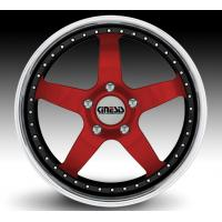 China 3 piece forged wheel wholesale