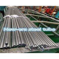 China BS6323-4 Cold Finished Precision Seamless Steel Pipe 6 - 120mm OD Size For Auto Industry wholesale