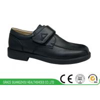 China Abe Men's Wide Width Dress Oxford Shoe Extra Depth 9816718 on sale