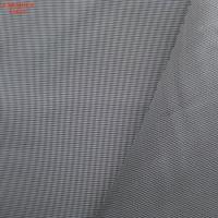 China F4079 100%P cationic fabric with two tone effect wholesale