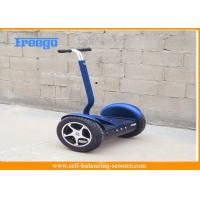 China City-Road Personal Self Balancing Scooter , Vehicle Chariot Electric Scooter wholesale