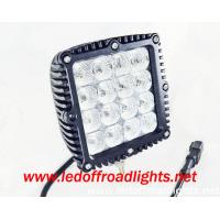 China IP68 72W Infrared LED Light Bar,Infrared LED working lights,IR LED off road lights wholesale