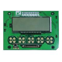 China Stable Performance Electronic Circuit Board Assembly For Heater RoHS ISO Approval on sale