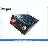 China Full HD Microwave COFDM Transmitter , Mini UAV Video Transmitter 20km LOS Range wholesale