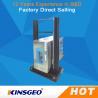 China 220V/50Hzサイズ1200×600×1500mmのハイ・ロー温度の引張強さの試験機 wholesale