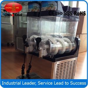 China industrial slush machine from China Coal Group wholesale