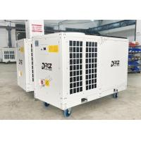 China 10HP AC Drez New Packaged Tent Air Conditioner For Outdoor Climate Control wholesale