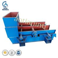Buy cheap High frequency vibrating screen , from China supplier ,pulping equipment. from wholesalers
