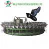China PU safety shoe making machine wholesale