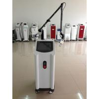 China Vagin Rejuvenation Tightening Fractional CO2 Laser Medical Equipment With CE wholesale