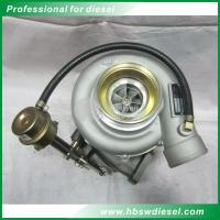 China Holset Turbocharger  HX40W  L3700-L37SA-1118100A Turbo on sale