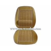 Wood Beads Seat Cushions,Bamboo Seat Cushions