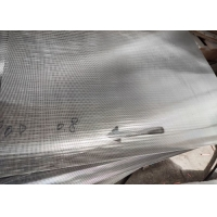 China High Precision Length 5m 0.8mm Metal Mesh Screen For Dip Well wholesale