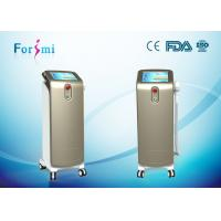 CE approved high-efficiency 10 BARS Germany 808nm diodes laser hair removal machine