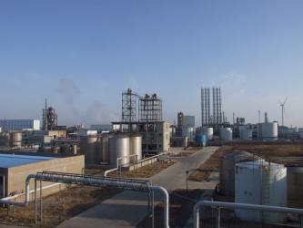 YIXING TONGDA CHEMICAL CO.,LTD