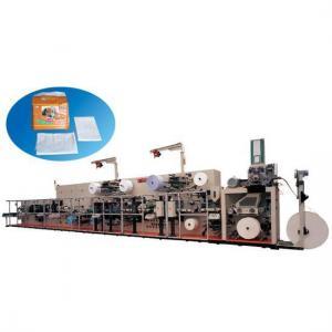 China Automatic Pet Sanitary Pad Machine wholesale