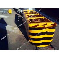 China OEM / ODM Temporary Crash Cushion Weather Resistance Easily Assembled on sale