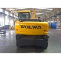 China small 10 ton excavator for sale on sale