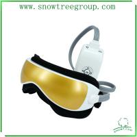 China eye protect glasses eye massager and protector with music function wholesale