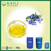 China Cold Pressed  Borage Oil Natural Plant Extract  for Improving Skin Conditions wholesale