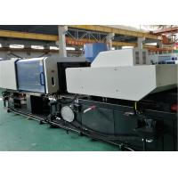 China Long Life Span High Speed Injection Molding Machine With Centralized Lubrication System wholesale
