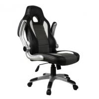 China High Back Adjustable Office Chair Rolling Office Chair For Manager President on sale