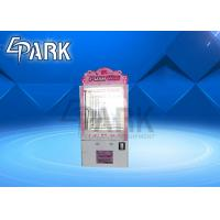 China Push Win claw vending games claw crane machine amusement park equipment on sale