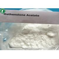 China Semi Finished Oil Primobolone Methenolone Acetate 50mg/Ml for Muscle Growth wholesale