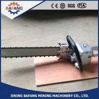 China professional stone chain saw in chainsaw/concrete chain saw in chainsaw wholesale
